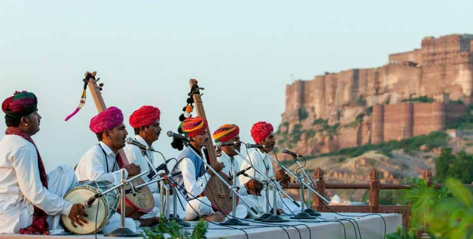 6 Rajasthani Singers That You Should Listen To