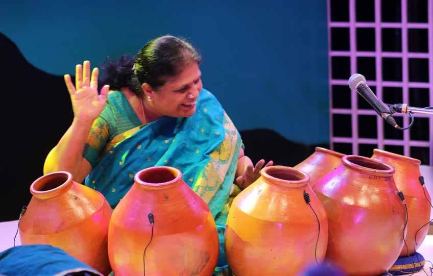 INTERVIEW WITH GHATAM SUKANYA RAMGOPAL