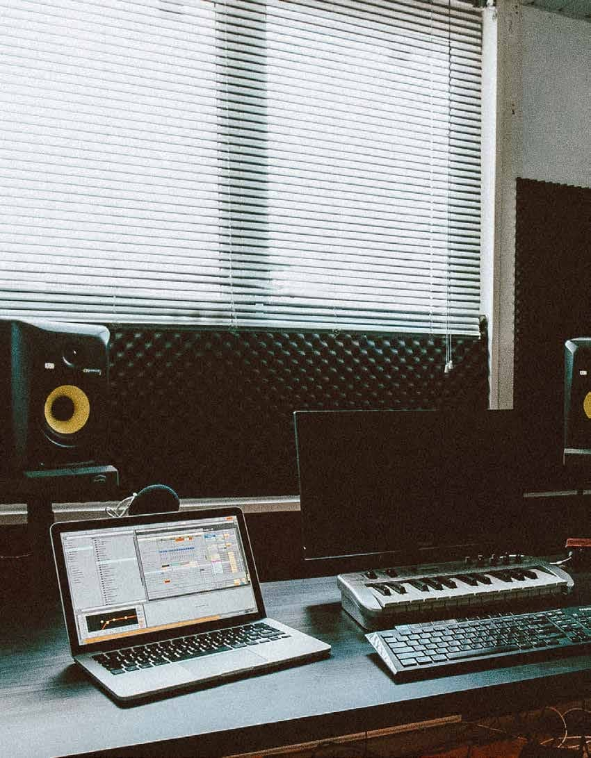 Tips To Take Your Studio To The Next Level
