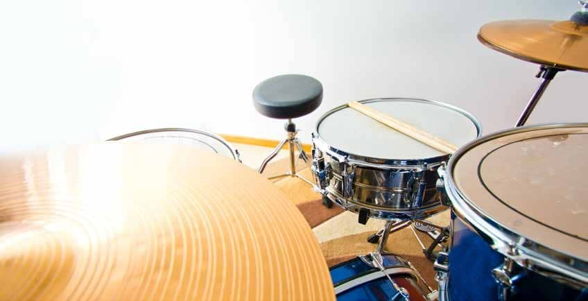 Pro Tips to Make your Drum Kit Quieter