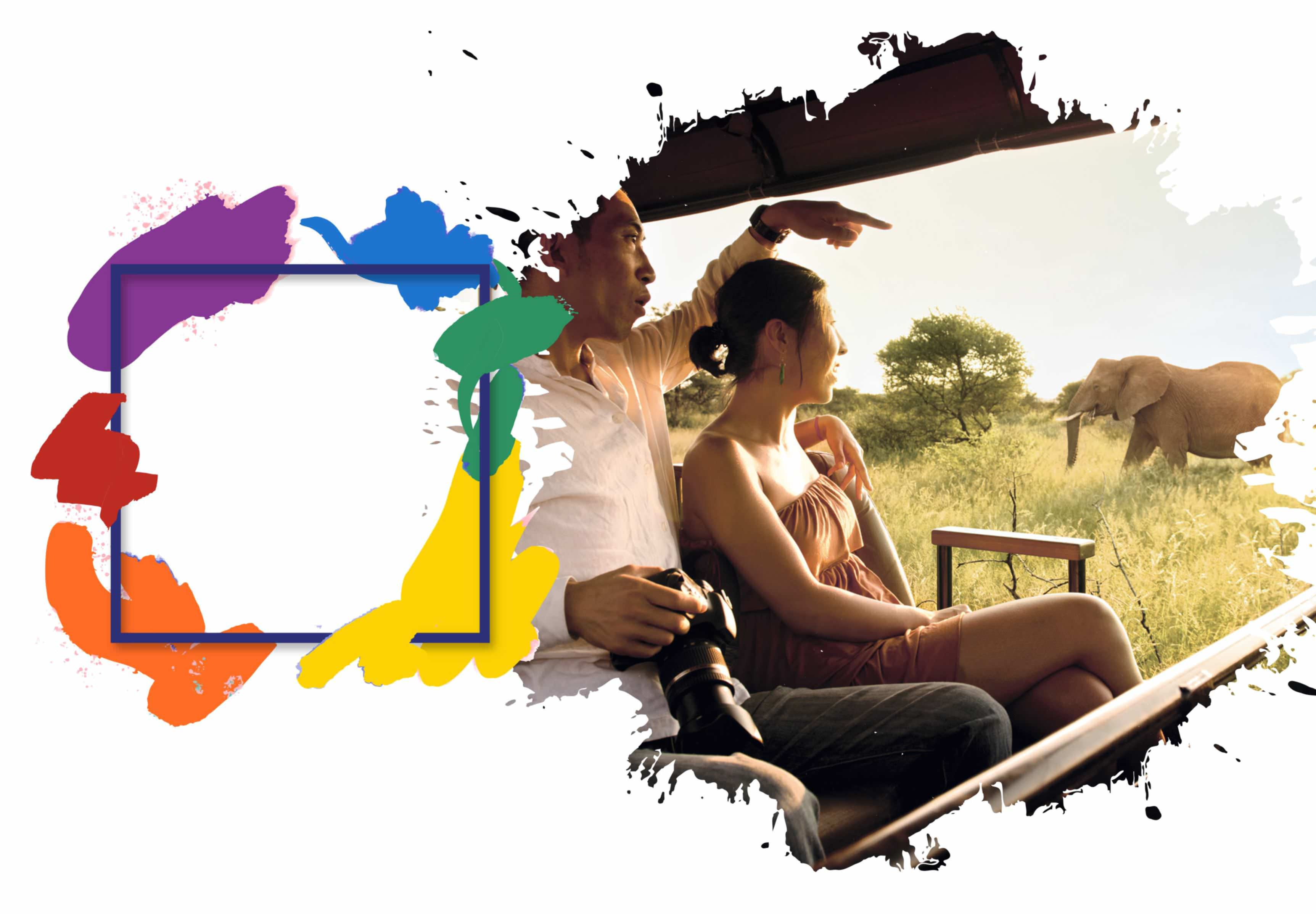 Adventure In The Rainbow Nation