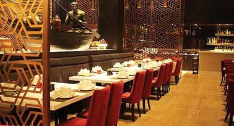 Banjara - A Place To Satiate Your Appetite