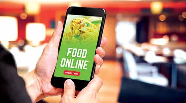 The Digital Influence in India's Restaurant Business