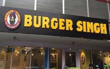 Burger Singh Signs Master Franchise Deal in Gujarat