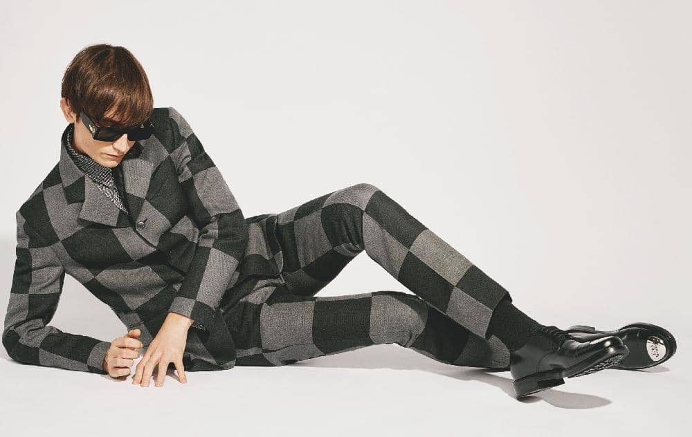 A Fashion Collaboration To Redefine The Art Of Collaboration
