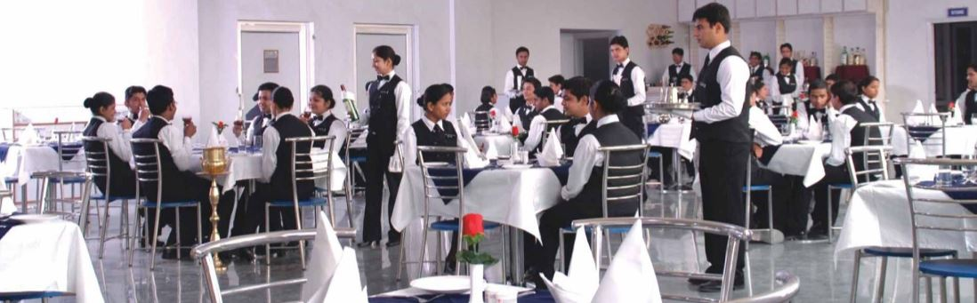 Insight On Working As A Hospitality Student: The Benefits And Challenges Encountered