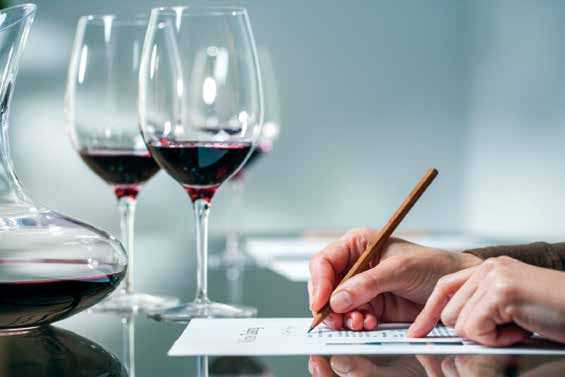 Wine Faults And Ways To Recognize Them