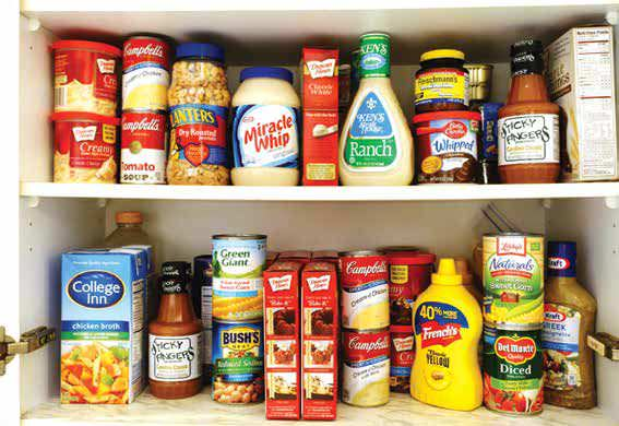 Processed Food Is It Good For Your Body?
