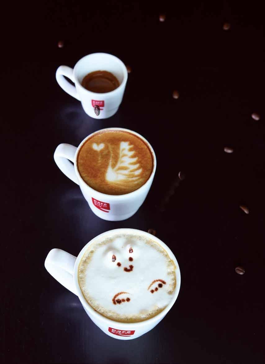 The Coffee Craze Gripping Nepal