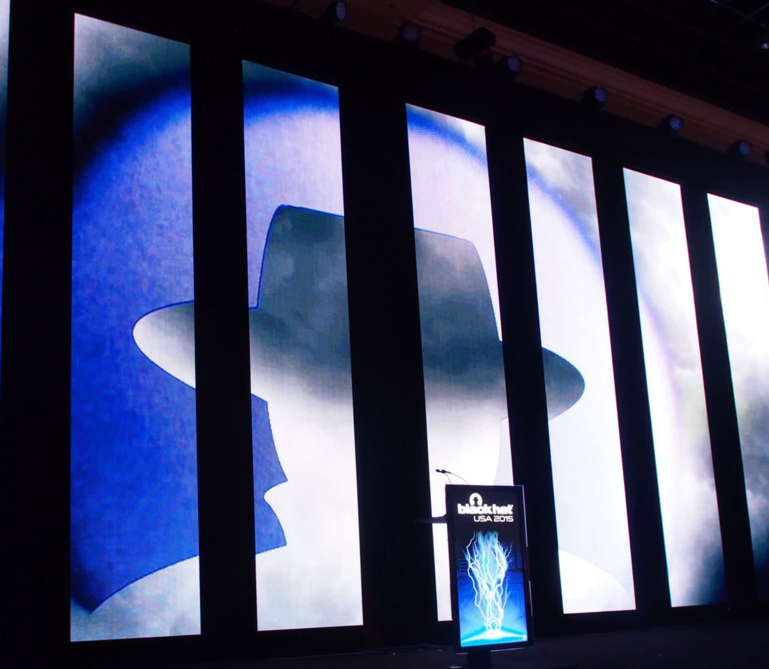Security Social: Black Hat's Biggest Threats