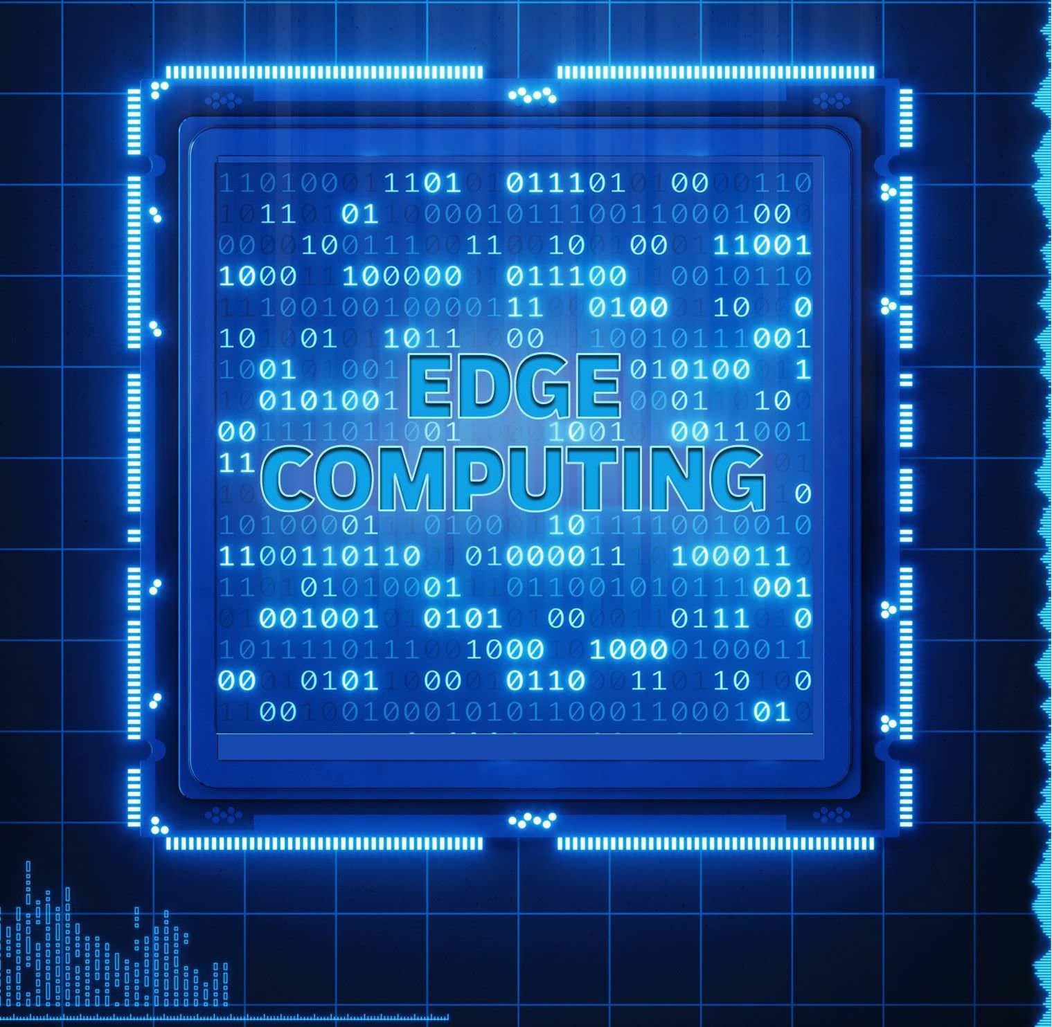 A.I Comes To Edge Computing