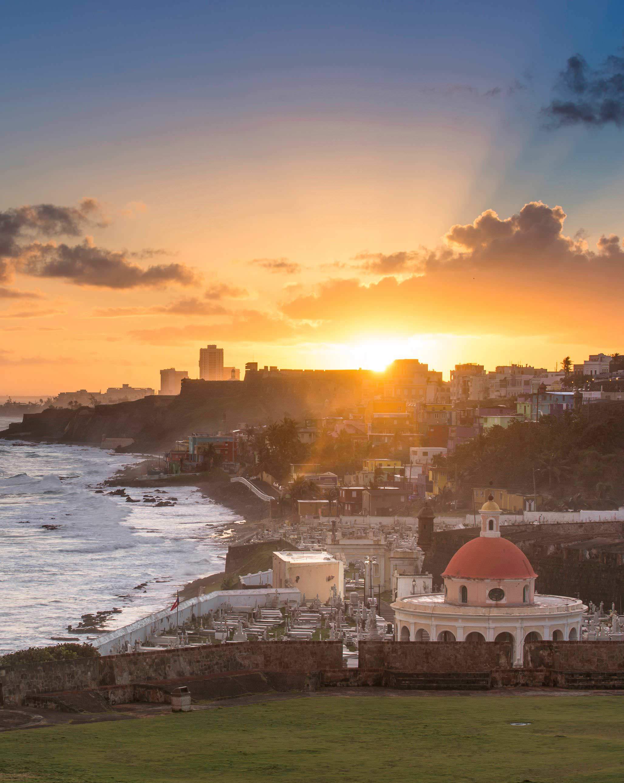 After The Hurricanes, Puerto Rico Eyes A Future As A Tech Hub