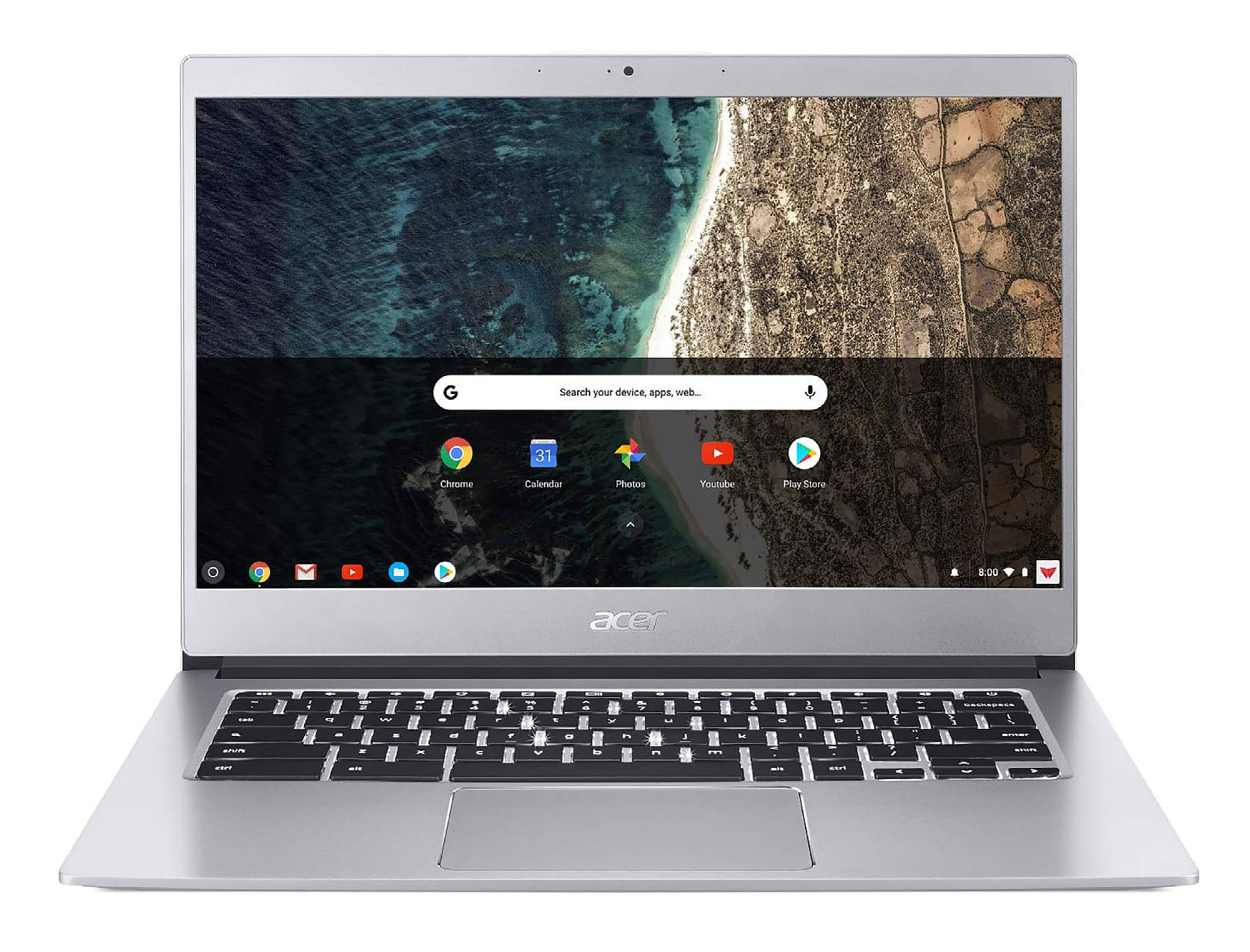 Acer Chromebook 514: A Standout Choice