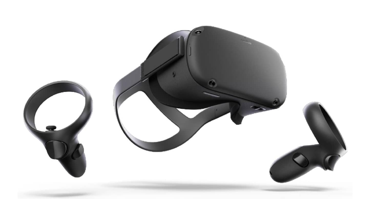 Oculus Quest: True, Affordable, Wire-Free VR