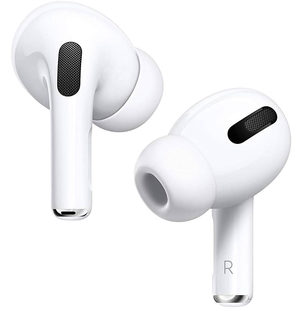 Apple Airpods Pro: Vastly Superior To Standard Airpods