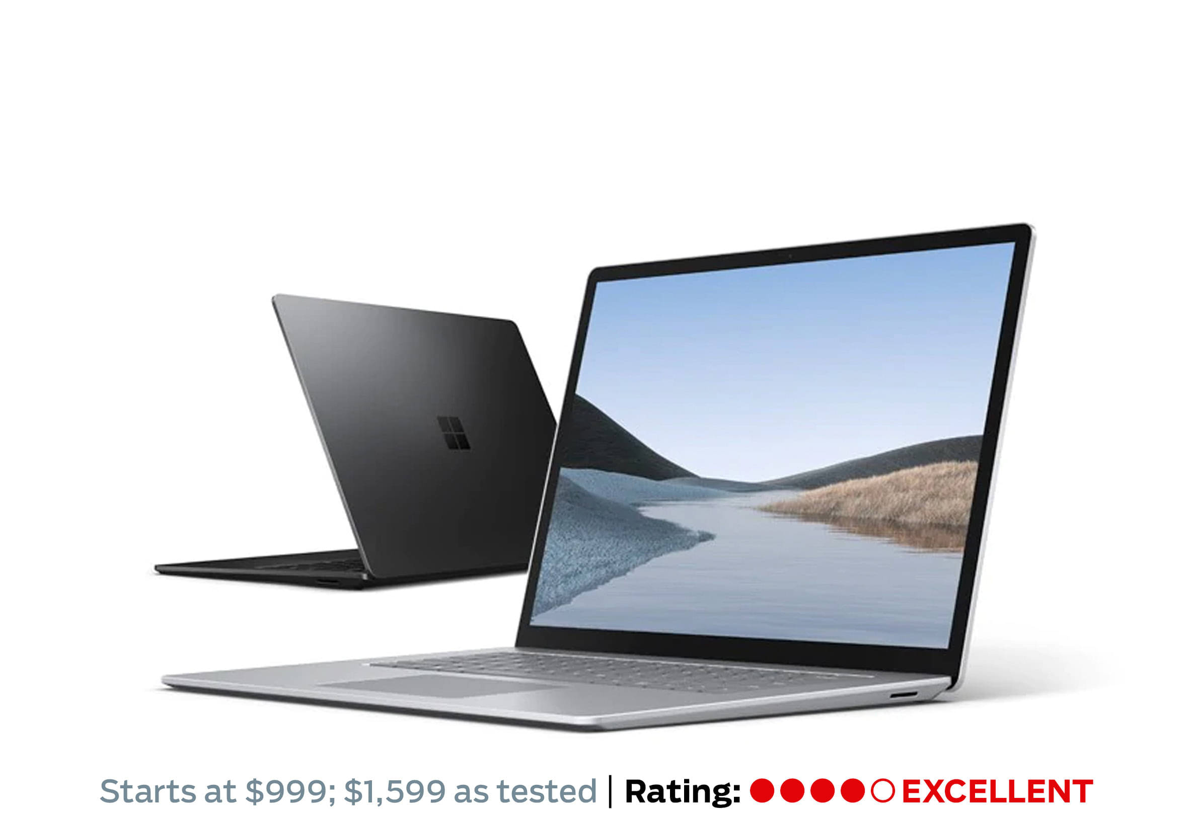 Microsoft Surface Laptop 3 13 5 Inch An Excellent Ultraportable