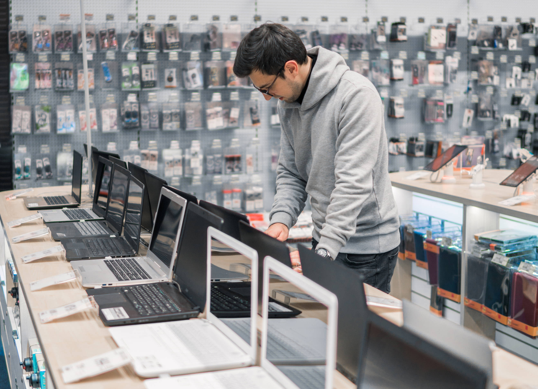 COVID-19 Creates Soaring Demand for PCs
