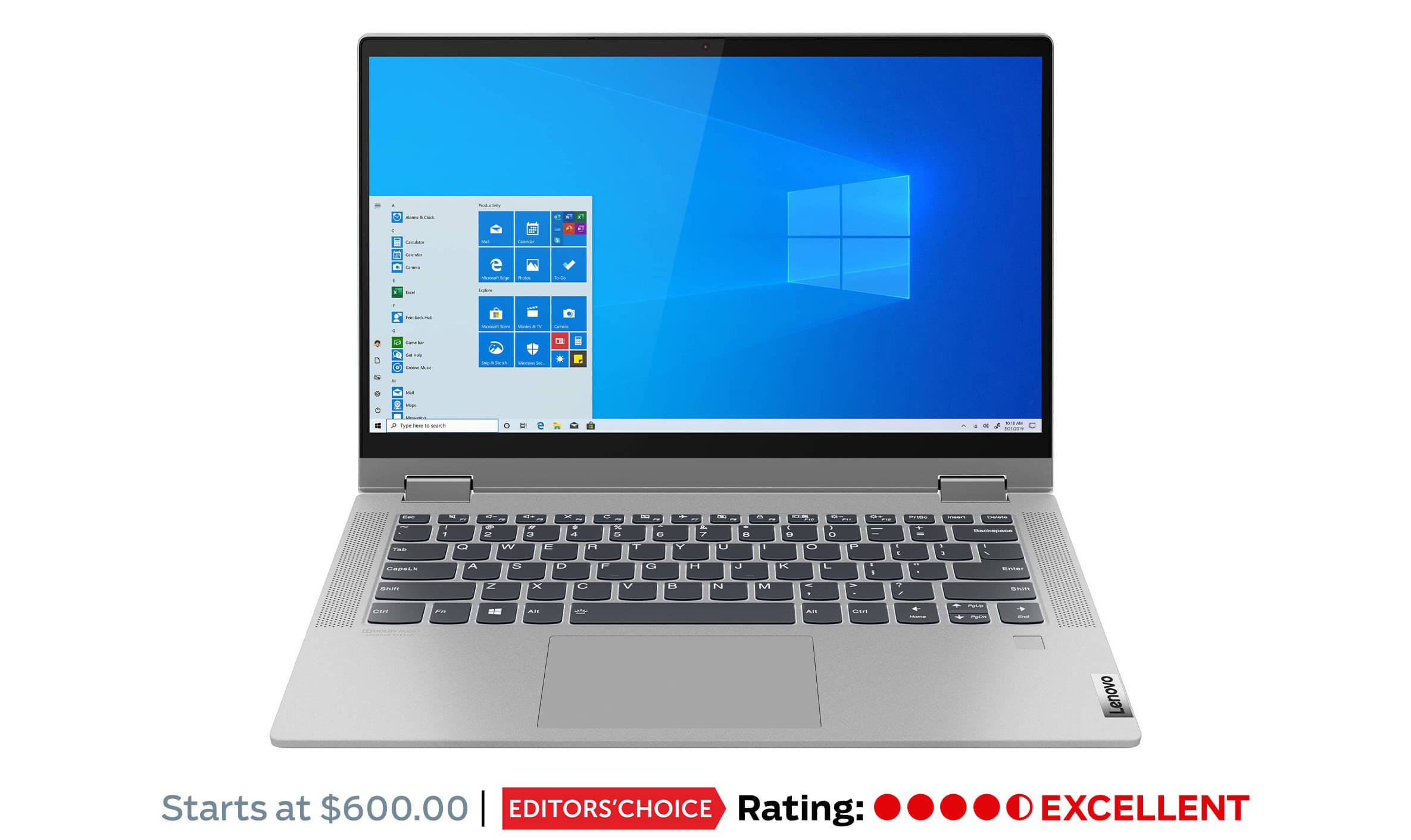 Lenovo IdeaPad Flex 5 14: Excellent Value
