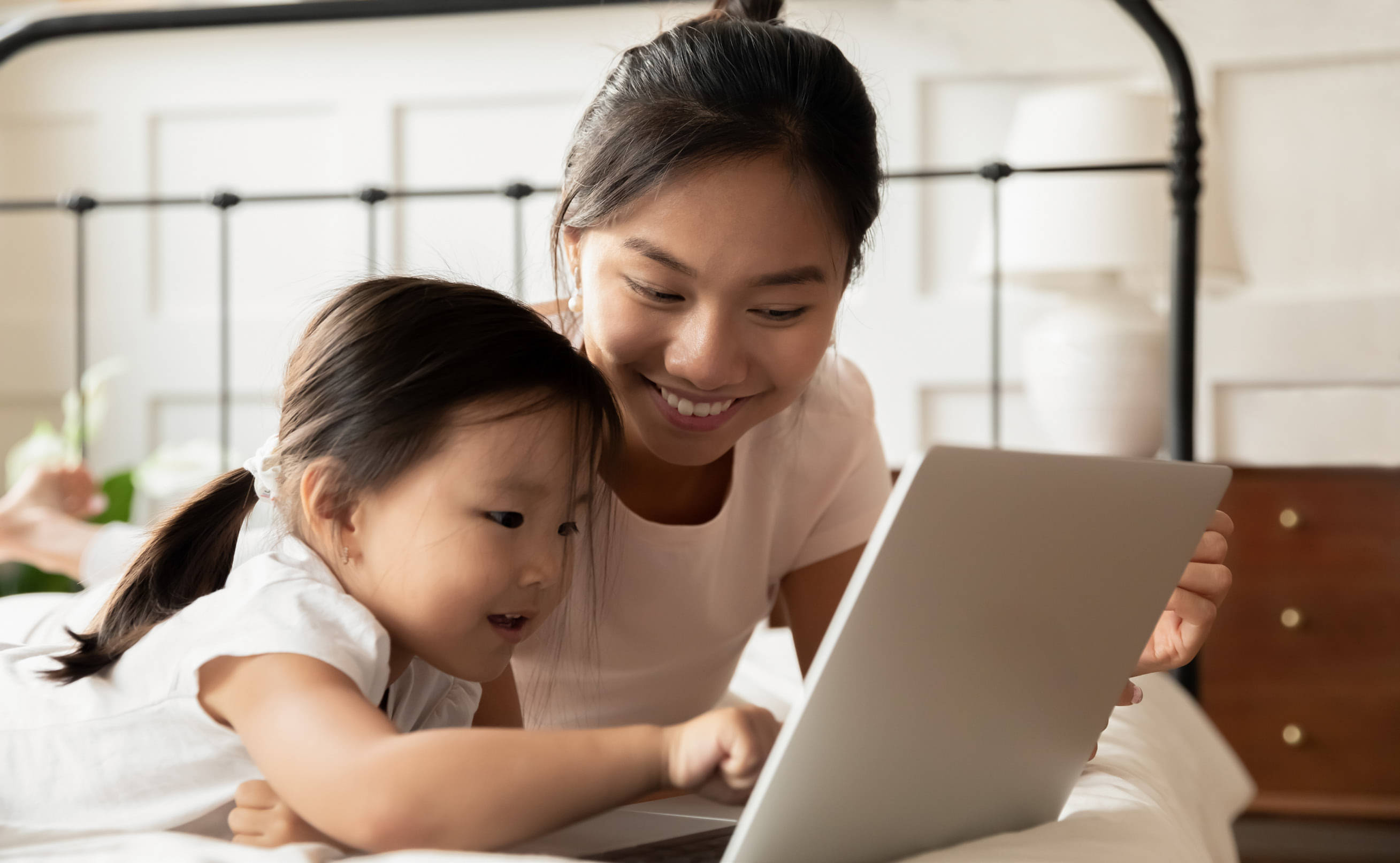 10 Things Every Parent With a Connected Kid Needs to Know