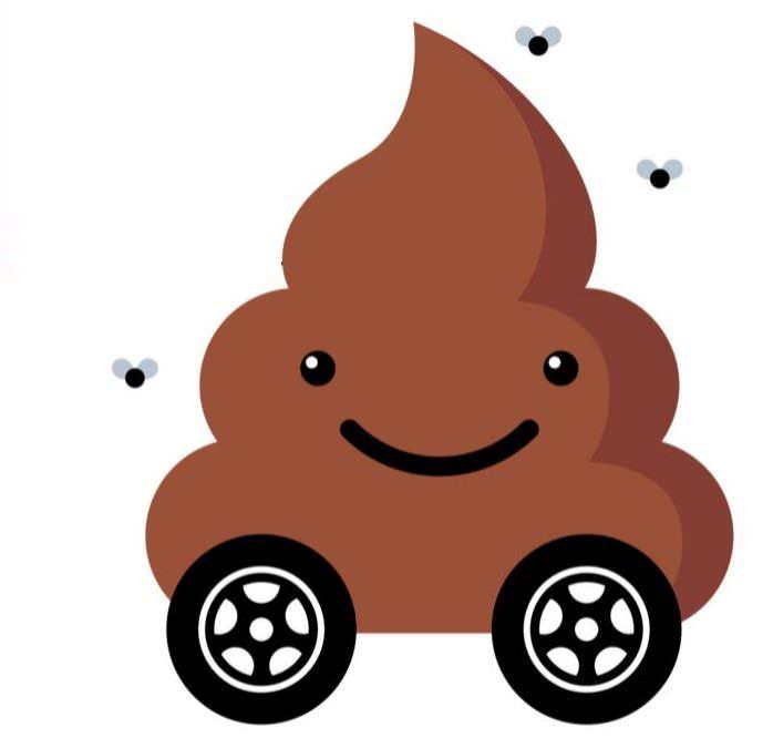Uber, But For Poop