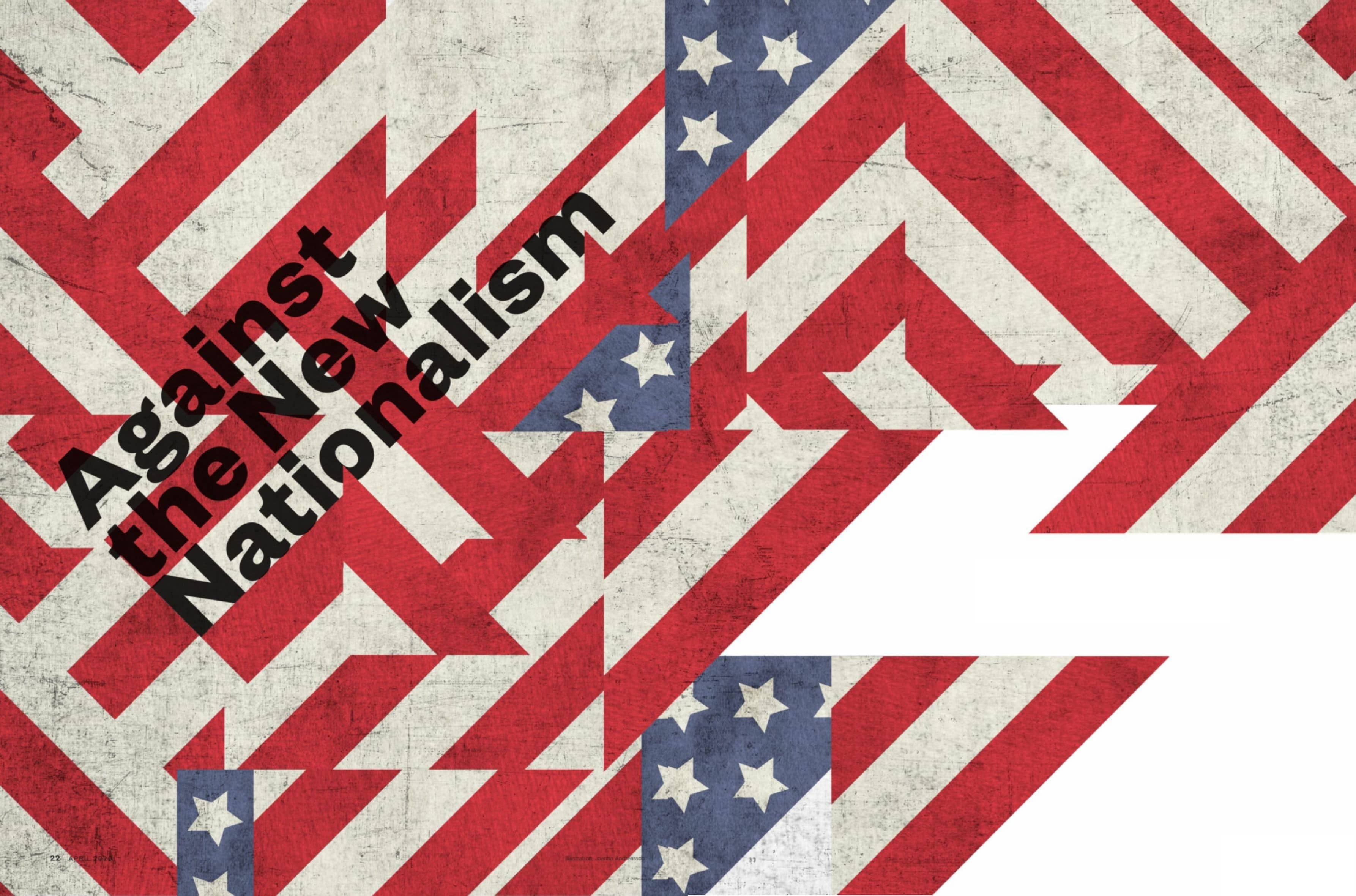 Against the New Nationalism