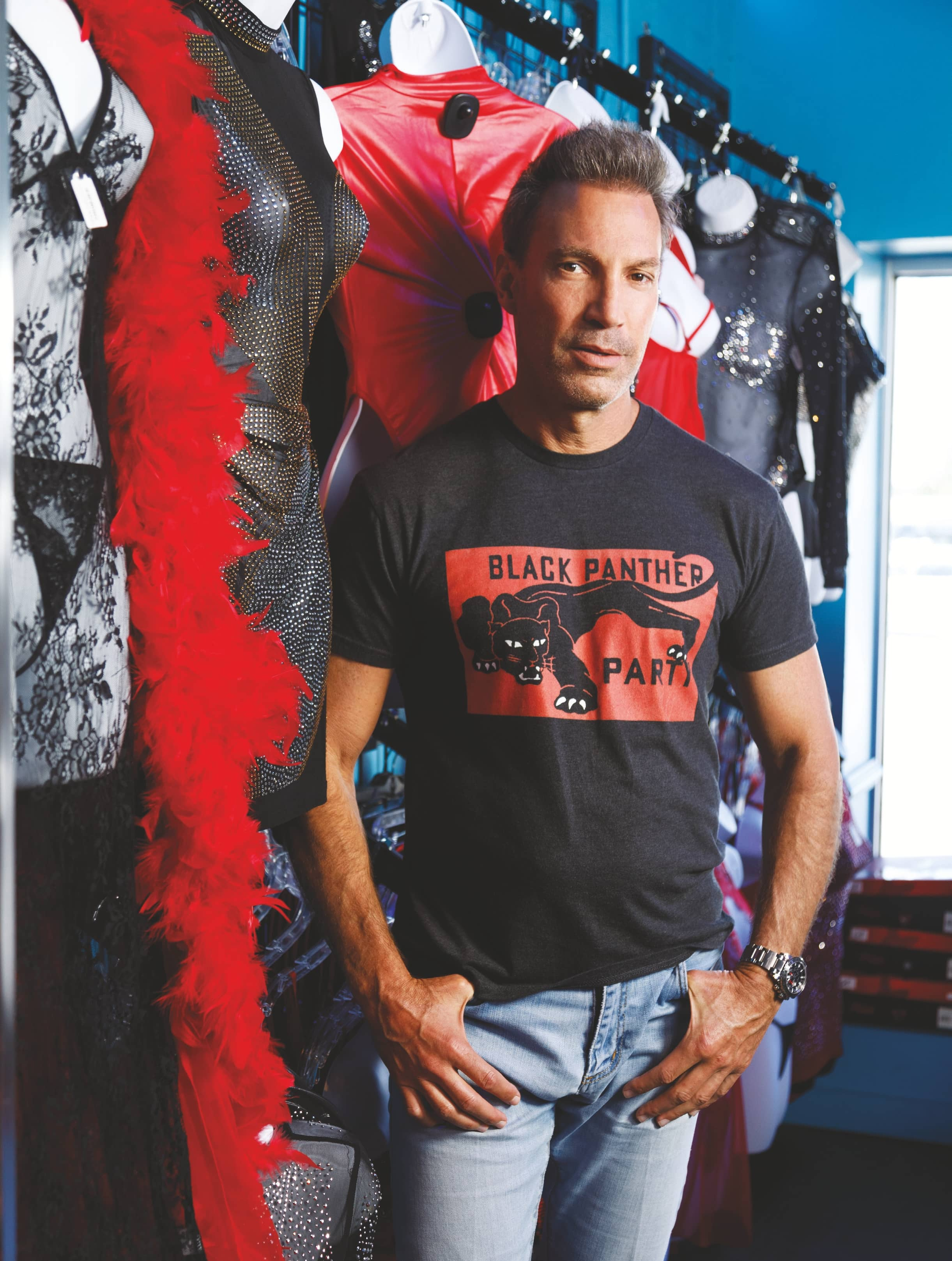 The Atlanta Sex Toy Magnate Who Can't Stop Picking Fights