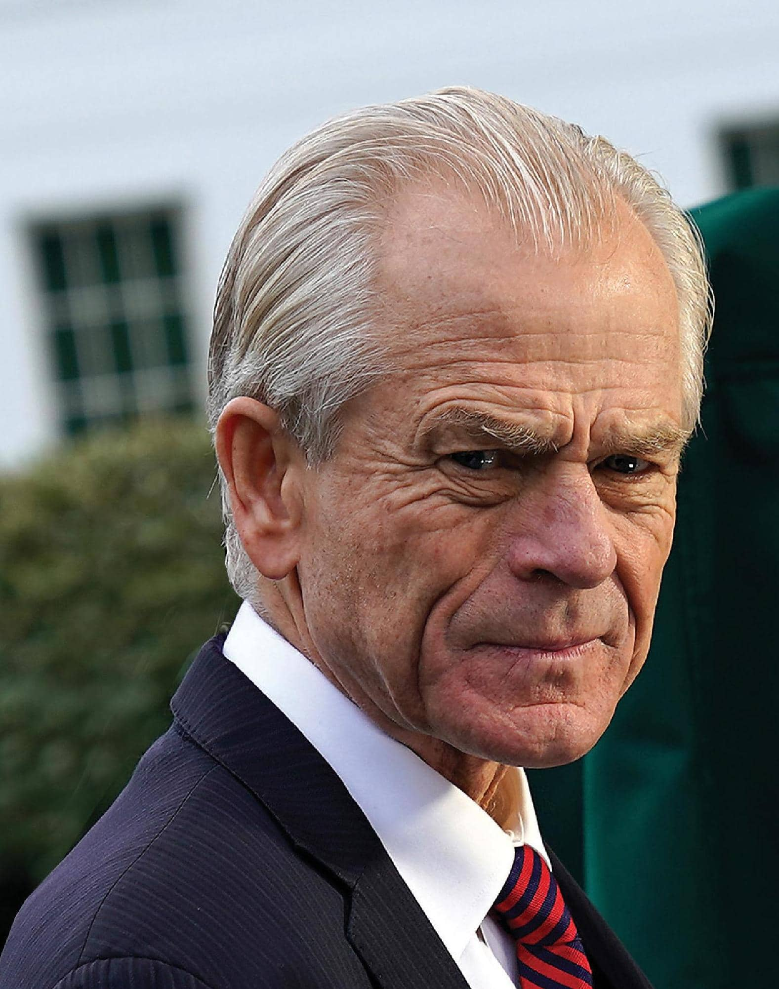 PETER NAVARRO'S NO-GOOD ECONOMIC NATIONALISM