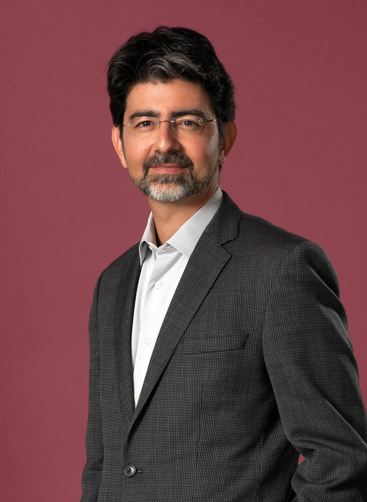 Pierre Morad Omidyar Founder Of eBay