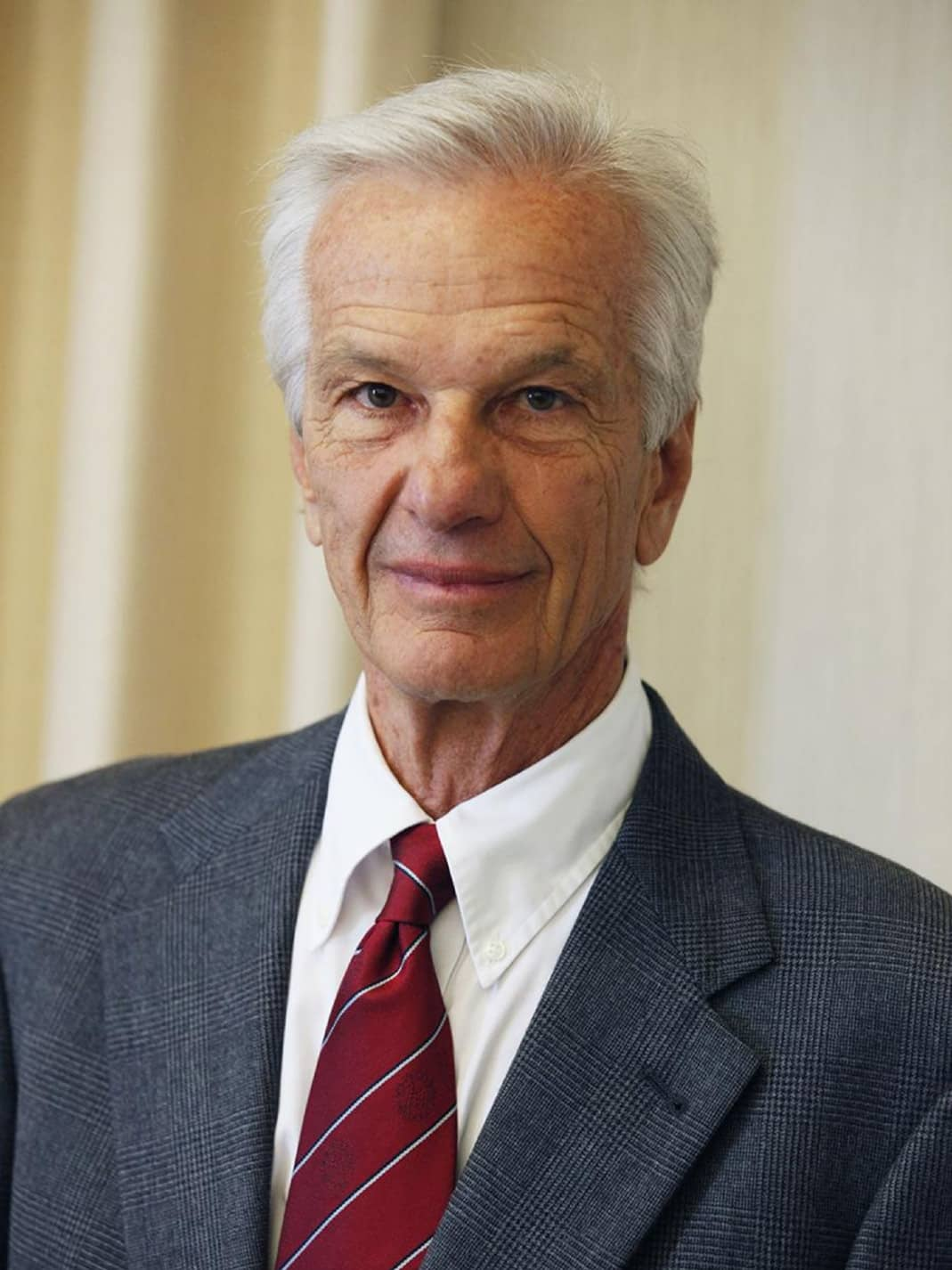 Game Set Match - The Story Of Jorge Paulo Lemann