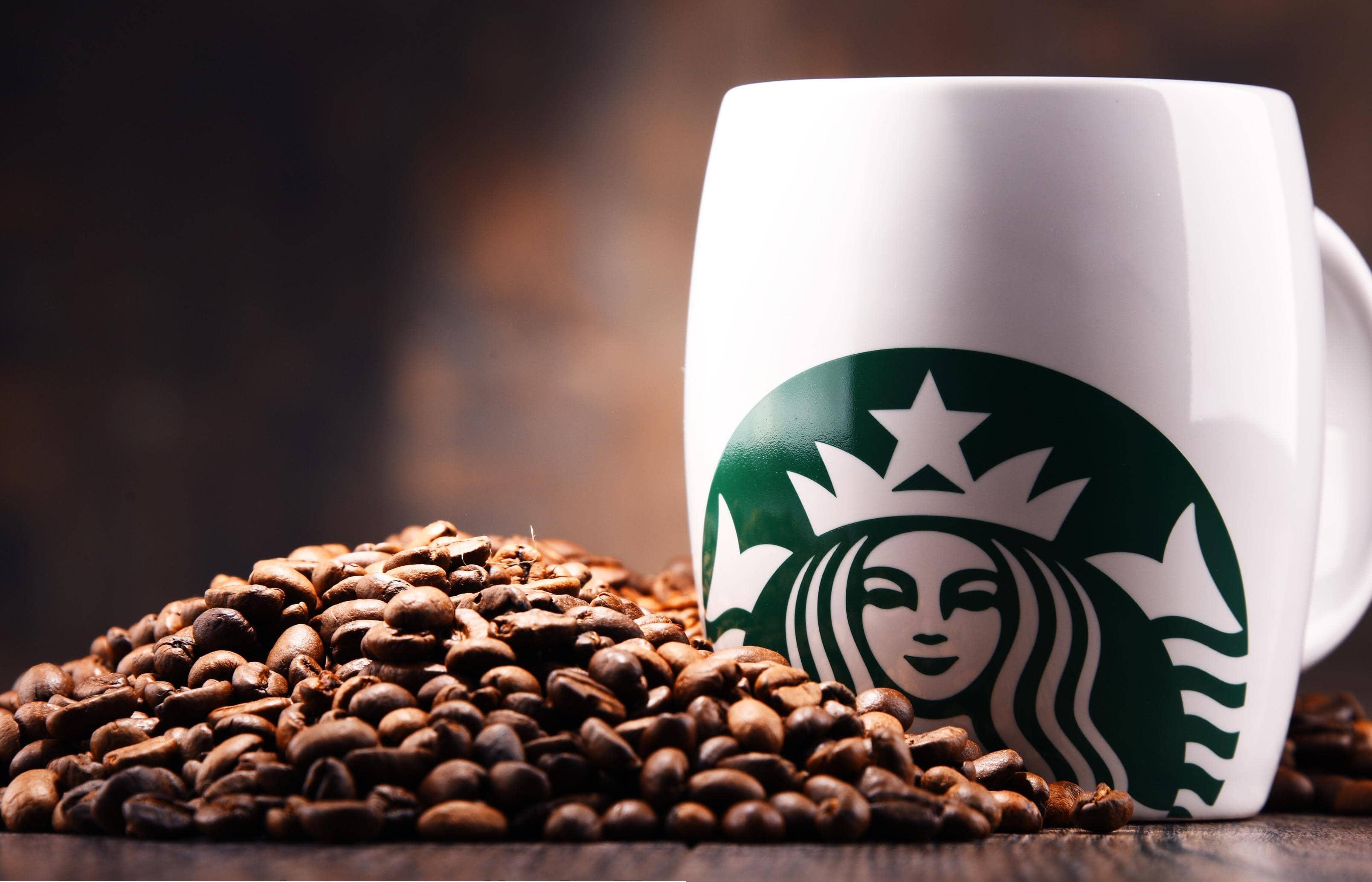 The Grand Coffee Maker