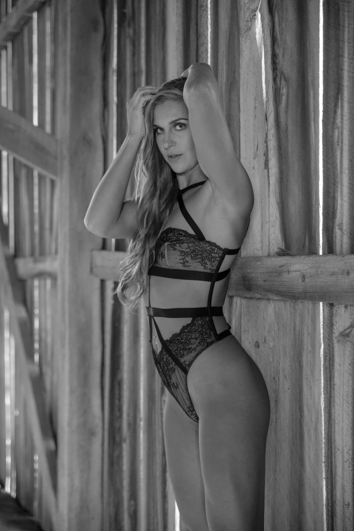 Rachel Michele