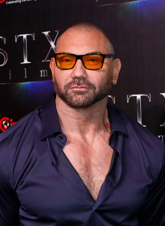 Batista The Beast!