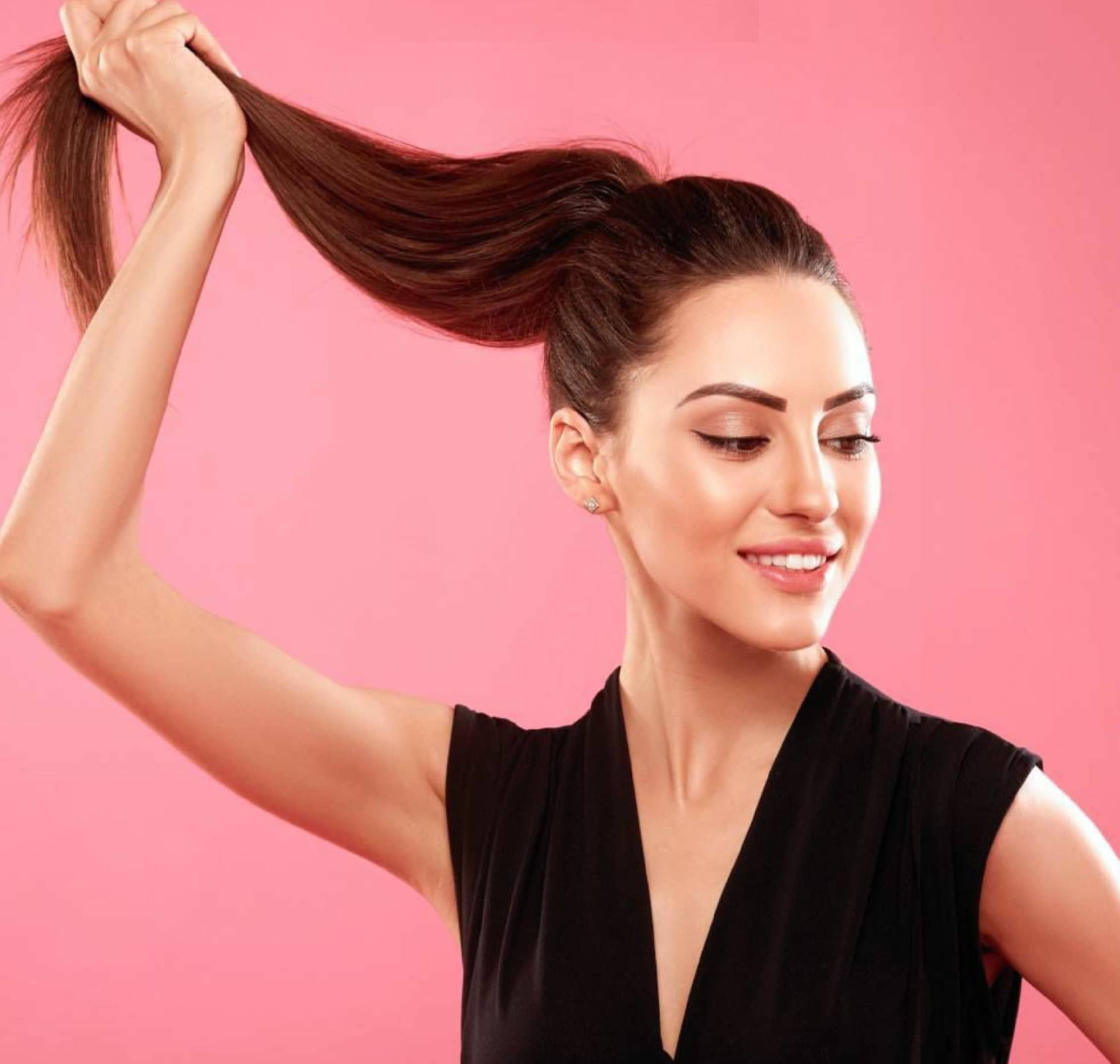 10 Ways To Make Your Hair Healthy Again