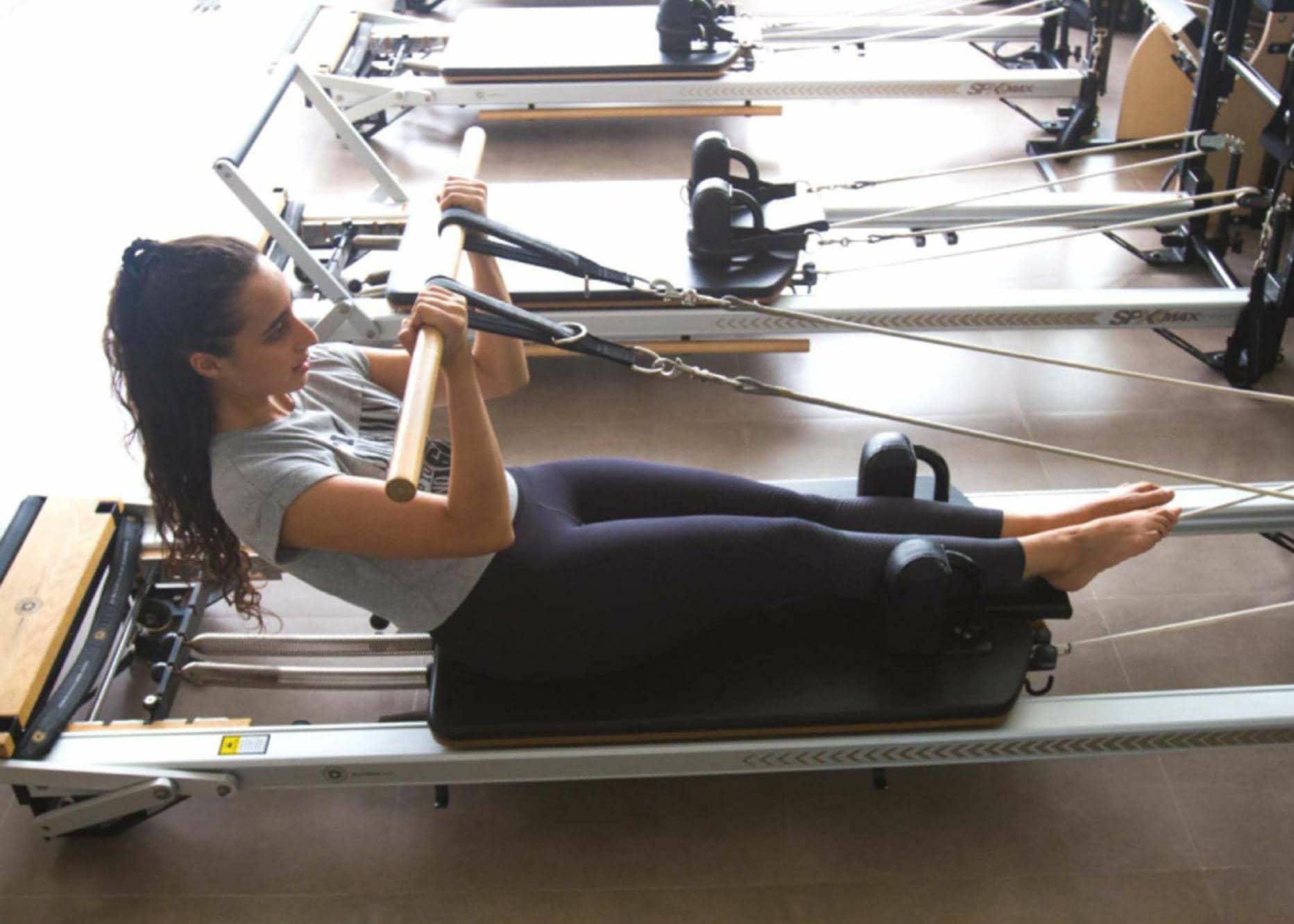 Namrata Purohit Shares 3 Do's & Don'ts When Learning Pilates