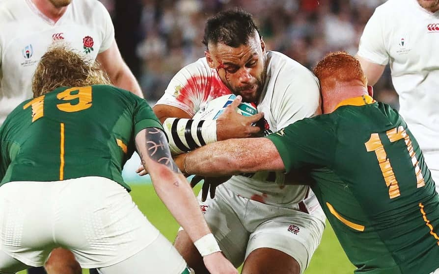 I've Got To Win Back My England Place Says Billy