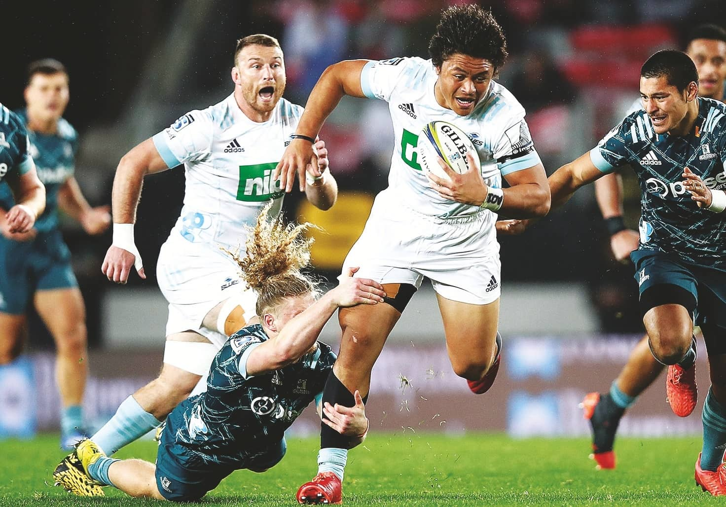 Sevens must innovate or it will die warns Friday