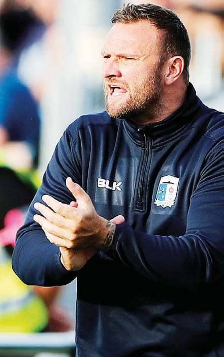 EVATT THE OPTIMIST