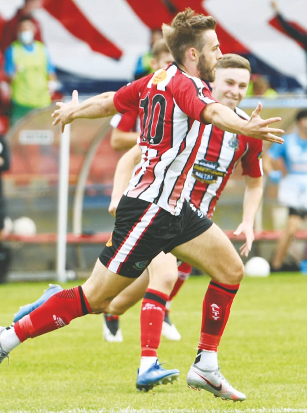 COLOSSAL ROBINS GIVE YORK THE BOOT