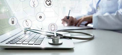 Cyber Security Threats Can Turn Healthcare Sector Sick