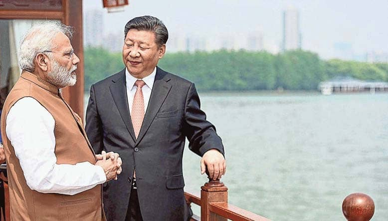 Xi May Push For Rcep, But Modi May Stress On Trade Deficit
