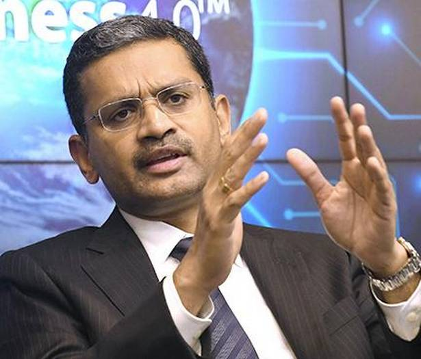 TCS May Miss Double-Digit Growth Target This Fiscal