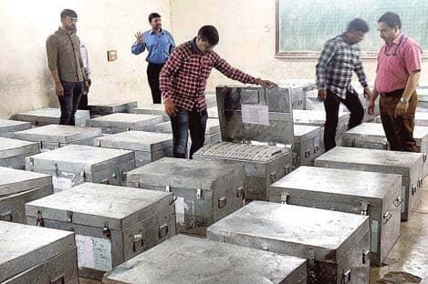 Stage Set For Maharashtra Elections