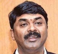 Royal Aeronautical Society Honour For DRDO Chief G Satheesh Reddy