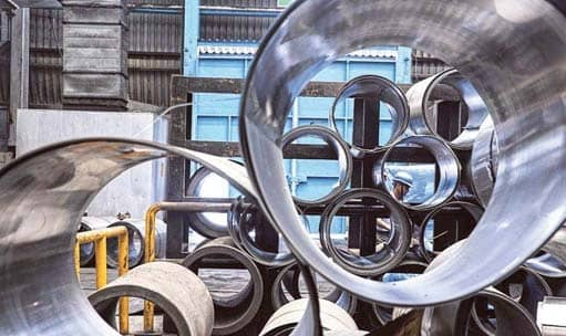 Steel Prices Set To Rise By ₹2,000 A Tonne In February