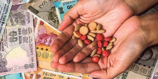 Aurobindo Pharma In Medium-Term Uptrend