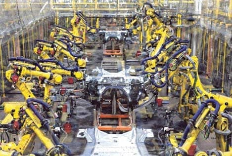 'Auto Components Industry Losing Up To ₹1,200 Cr/day Due To Production Disruption'