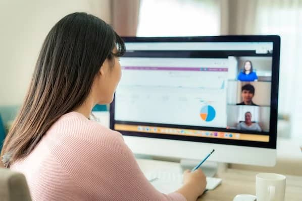 How To Curb Harassment In The Virtual Office
