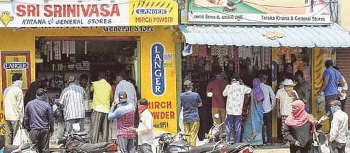 Centre Allows All Neighbourhood Shops To Open But With Riders
