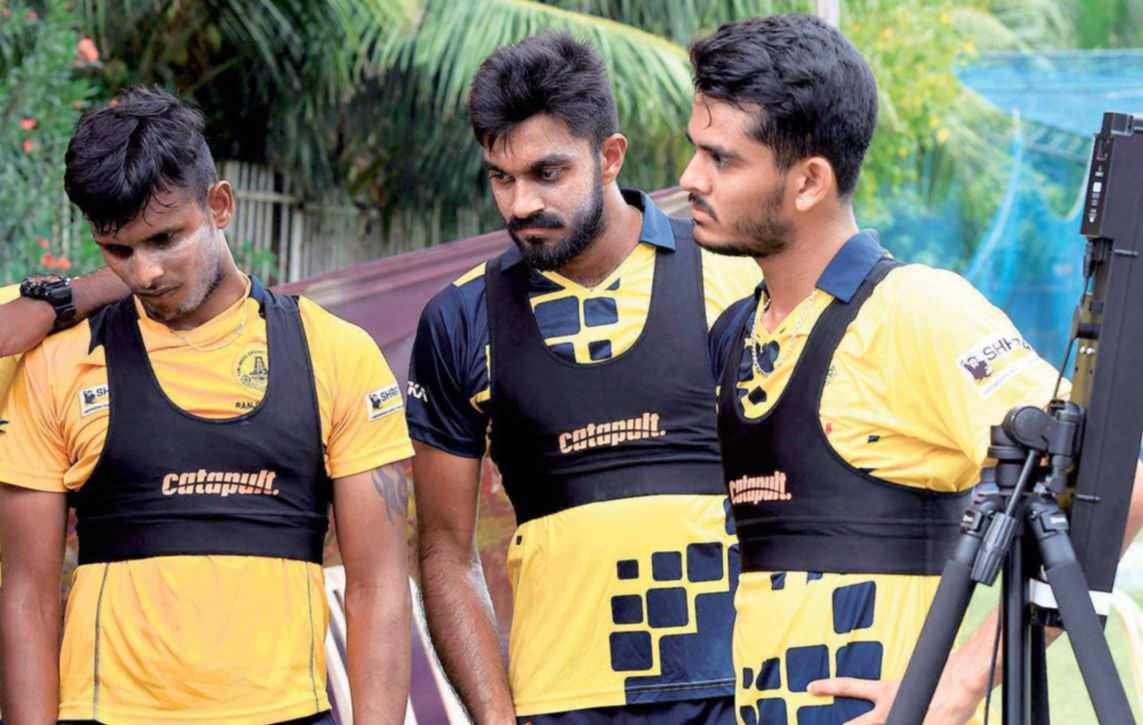 Starless Tamil Nadu Still Looks Strong