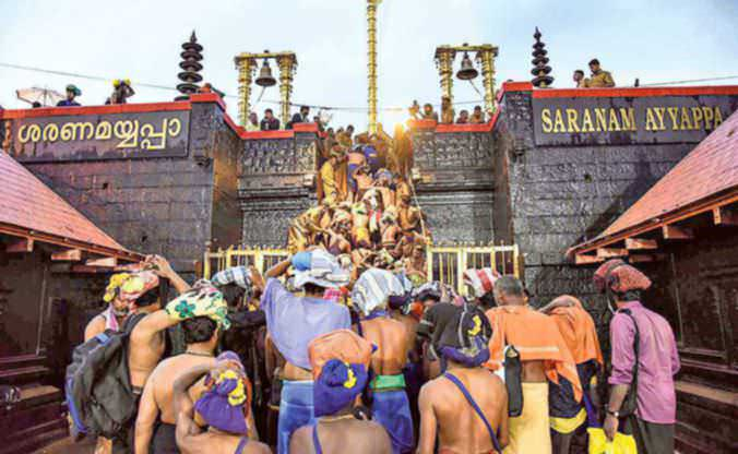 Sabarimala board to seek time to implement SC order